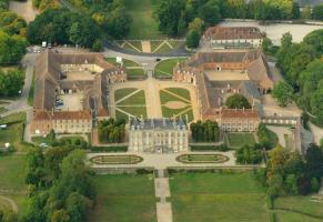 Haras National du Pin - Orne - Normandie